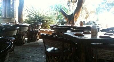 Photo of Steakhouse El Fogón at Blvd. Miguel De La Madrid, Manzanillo, COL, Mexico