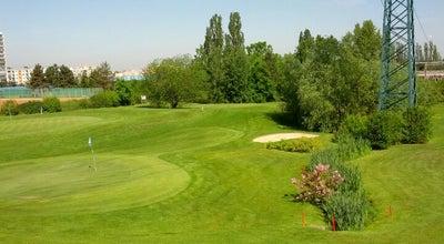 Photo of Golf Course Golf Hostivař at Hornoměcholupská 565, Praha 10 109 00, Czech Republic