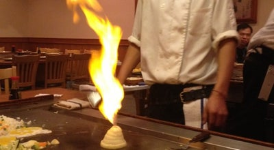 Photo of Japanese Restaurant Osaka Japanese Steakhouse at 6300 Georgetown Blvd, Eldersburg, MD 21784, United States