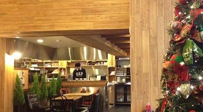 Photo of Cafe café  El LUCE at 송파구 석촌호수로 274, 서울특별시 138-849, South Korea