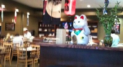 Photo of Sushi Restaurant Ichiban at 675 Tucker Rd #a, Tehachapi, CA 93561, United States