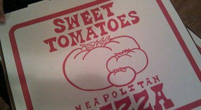 Photo of Pizza Place Sweet Tomatoes at 1279 Washington St, West Newton, MA 02465, United States