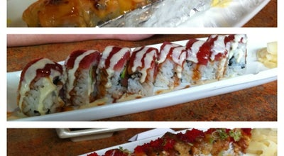 Photo of Japanese Restaurant Semo Sushi at 5026 Mowry Ave, Fremont, CA 94538, United States