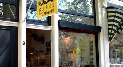 Photo of Miscellaneous Shop The Otherist at Leliegracht 6, Amsterdam 1015 DE, Netherlands