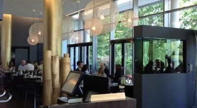 Photo of Asian Restaurant TAO Bar & Restaurant at Mildred-scheel-str. 1, Bonn 53175, Germany