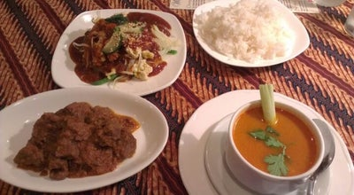 Photo of Indonesian Restaurant Nancy Lam's Enak Enak at 56 Lavender Hill, Battersea SW11 5RQ, United Kingdom