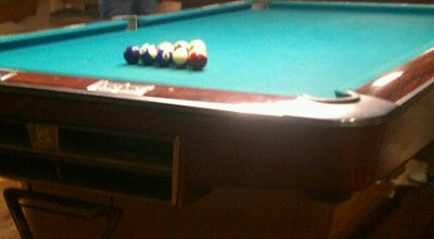 Photo of Pool Hall Billiards on Broadway at 514 E Broadway, Columbia, MO 65201, United States