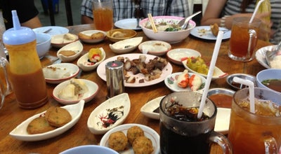 Photo of Dim Sum Restaurant ตรังหมูย่าง at 201/5 ระหว่างห้วยยอด ซ.7 และ 9, Amphoe Muang Trang, Thailand