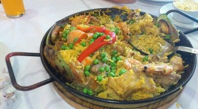 Photo of Spanish Restaurant El Llagar at Boulevar Avila Camacho, Veracruz 91910, Mexico
