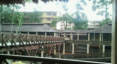 Photo of Park Hutan Bandar Johor Bahru at Jalan Tasek Utara, Johor Bahru 80100, Malaysia