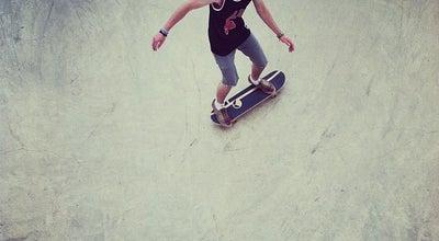Photo of Skate Park Riley Skate park at 35788-36090 8 Mile Rd, Farmington Hills, MI 48335, United States