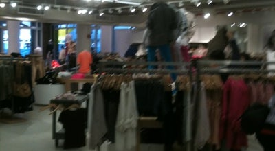 Photo of Clothing Store Gap at 11 Fulton Street, New York, NY 10038, United States
