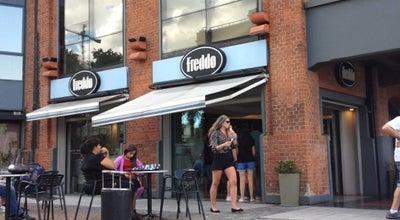 Photo of Ice Cream Shop Freddo at Av. Alicia Moreau De Justo 292, Buenos Aires, Argentina