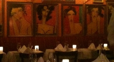 Photo of Italian Restaurant Baraonda at 1439 2nd Ave, New York, NY 10021, United States