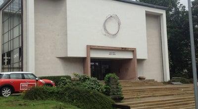 Photo of Art Gallery Dům umění města Brna | The Brno House of Arts at Malinovského Náměstí 652/2, Brno 602 00, Czech Republic
