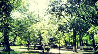 Photo of Park Bosque Cuauhtémoc at Rafael Carrillo 120, Morelia 58000, Mexico