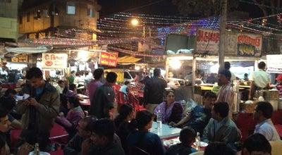 Photo of Snack Place Manek Chowk Khau Gali at Manek Chowk, Ahmedabad 380001, India