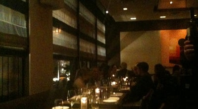 Photo of Italian Restaurant A Voce at 41 Madison Ave, New York, NY 10010, United States