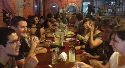 Photo of Mediterranean Restaurant Beirut at Av. José Vasconcelos, San Pedro Garza García 66220, Mexico