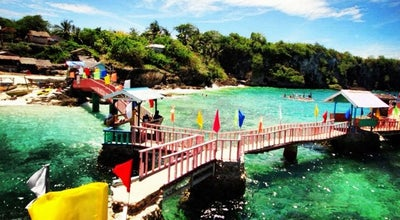 Photo of Beach Gibitngil Funtastic Island at Medellin, Cebu 6012, Philippines