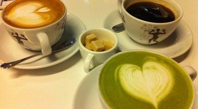 Photo of Cafe 아모카 (CAFÉ  AMOKKA) at 중구 세종대로21길 40, 서울특별시 100-101, South Korea