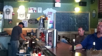 Photo of Bar Green Town Tavern at 110 S Genesee St, Waukegan, IL 60085, United States