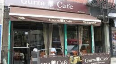 Photo of Mediterranean Restaurant Gurra Cafe at 2325 Arthur Ave, Bronx, NY 10458, United States