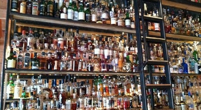 Photo of American Restaurant McCormack's Whisky Grill at 204 N Robinson St, Richmond, VA 23220, United States