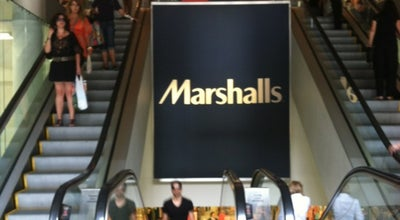 Photo of Department Store Marshalls at 620 Ave Of Americas, New York, NY 10011, United States