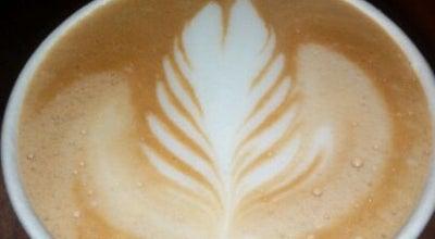 Photo of Coffee Shop Metropolitan Coffee at 1329 E 17th Ave, Hutchinson, KS 67501, United States