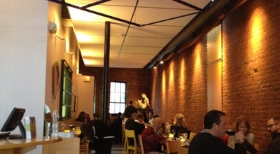 Photo of American Restaurant R Bistro at 888 Massachusetts Avenue, Indianapolis, IN 46204, United States