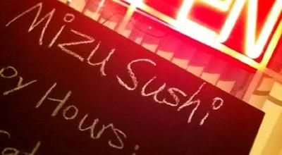 Photo of Sushi Restaurant Mizu Sushi at 10129 Brookpark Rd, Parma, OH 44130, United States