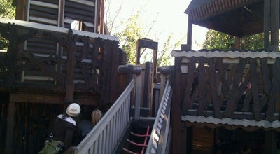 Photo of Playground Frog Park at Rockridge, Oakland, CA 94618, United States