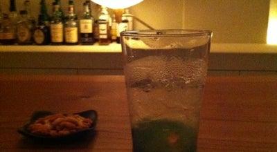 Photo of Bar Bar OIL at 中京区白壁町442, 京都市, Japan