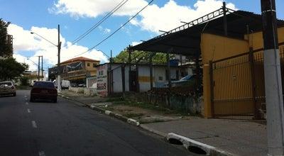 Photo of Trail Av. 7 De Setembro at Av. Sete De Setembro, Osasco - São Paulo, Osasco, Brazil