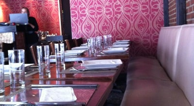 Photo of Indian Restaurant Bhatti Indian Grill at 100 Lexington Ave, New York, NY 10016, United States