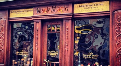 Photo of Bar Black Magic Bar at Kaļķu Iela 10, Rīga LV-1050, Latvia
