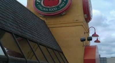 Photo of Restaurant Fazoli's at 1500 N. West Avenue, Jackson, MI 49202, United States