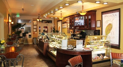 Photo of Dessert Shop SPAGnVOLA Chocolatier at 360 Main St, Gaithersburg, MD 20878, United States