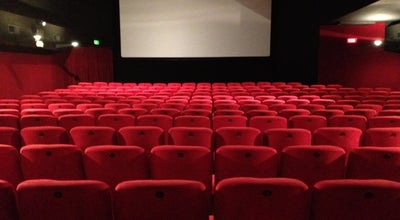 Photo of Multiplex Cinema Principe at Viale Matteotti, Firenze 50100, Italy