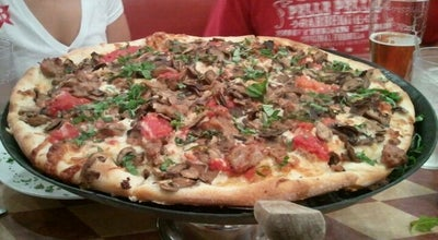 Photo of Pizza Place Metro Pizza Green Valley at 1420 W Horizon Ridge Pkwy, Henderson, NV 89012, United States