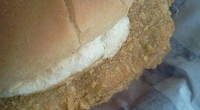 Photo of Burger Joint Cabana at 2131 Saint Joseph Ave, Saint Joseph, MO 64505, United States