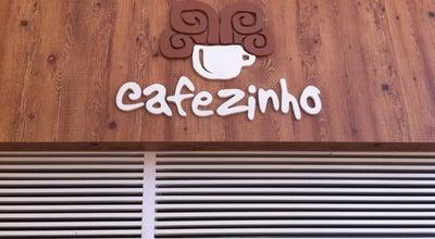 Photo of Cafe Cafezinho at Cln 407 Bl. E, Brasília 70855-550, Brazil