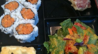Photo of Sushi Restaurant Sushi Nami Royale at 1535 Dresden Row, Halifax, NS B3J 3T1, Canada