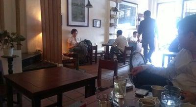 Photo of Cafe Cafe Hào at 148 Nguyễn Công Trứ, P. Bến Thành, Q. 1, Hồ Chí Minh, Vietnam
