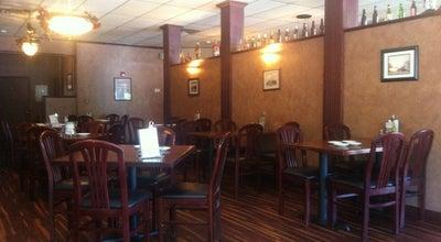 Photo of Italian Restaurant La Fontana at 105 W Main St, Bloomsburg, PA 17815, United States