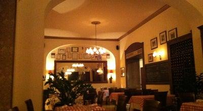 Photo of Restaurant Tigris Étterem at Mérleg U. 10., Budapest 1051, Hungary