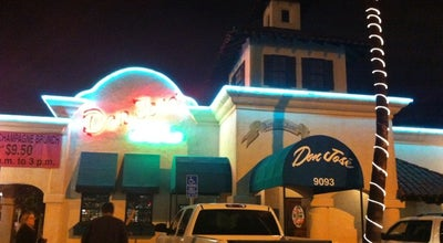 Photo of Mexican Restaurant Don José at 9093 Adams Ave, Huntington Beach, CA 92646, United States