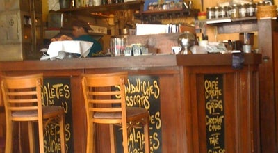 Photo of Cafe A La Folie at 516 Espanola Way, Miami Beach, FL 33139, United States