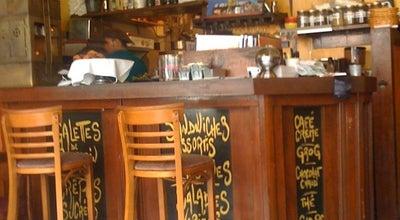 Photo of Cafe A La Folie at 516 Espanola Way, Miami Beach, FL 33139, United States